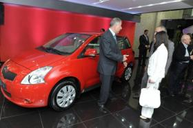 Opening Great Wall Beirut Showroom
